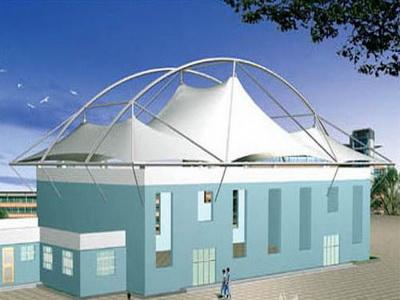 千岛湖中等职业学校网球场